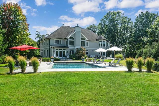 10 Oak Ridge Court, West Harrison, NY 10604 (MLS #H6096071) :: McAteer & Will Estates   Keller Williams Real Estate