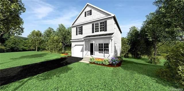 1564-3 E Boulevard, Peekskill, NY 10566 (MLS #H6096173) :: Mark Seiden Real Estate Team