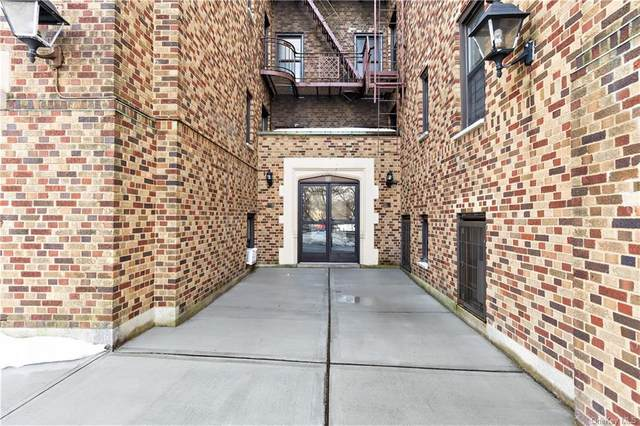 90 Caryl Avenue #36, Yonkers, NY 10705 (MLS #H6096313) :: William Raveis Baer & McIntosh