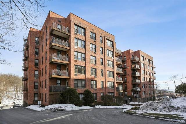 119 S Highland Avenue 6H, Ossining, NY 10562 (MLS #H6096349) :: Carollo Real Estate