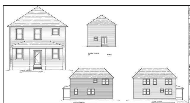 38 S Mesier Avenue, Wappingers Falls, NY 12590 (MLS #H6096353) :: McAteer & Will Estates   Keller Williams Real Estate