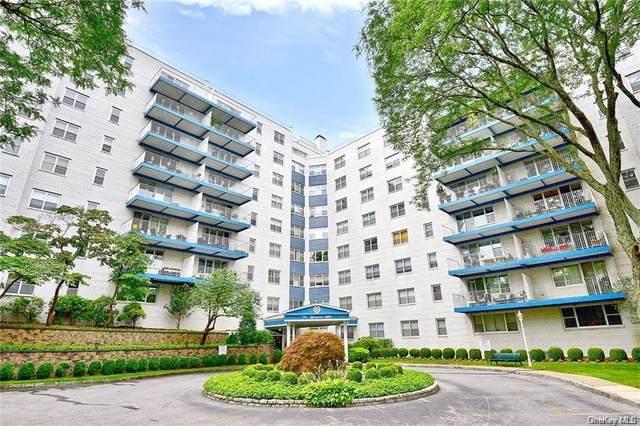 499 N Broadway 8H, White Plains, NY 10603 (MLS #H6096398) :: McAteer & Will Estates | Keller Williams Real Estate