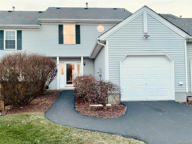 20 Helene Circle, Highland Mills, NY 10930 (MLS #H6096430) :: McAteer & Will Estates | Keller Williams Real Estate