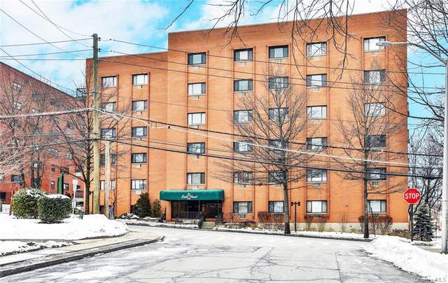 21 Lake Street 4K, White Plains, NY 10603 (MLS #H6096475) :: Barbara Carter Team