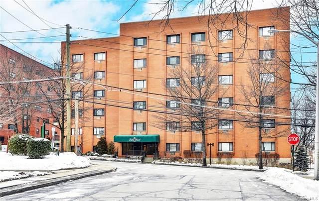 21 Lake Street 4K, White Plains, NY 10603 (MLS #H6096475) :: Signature Premier Properties