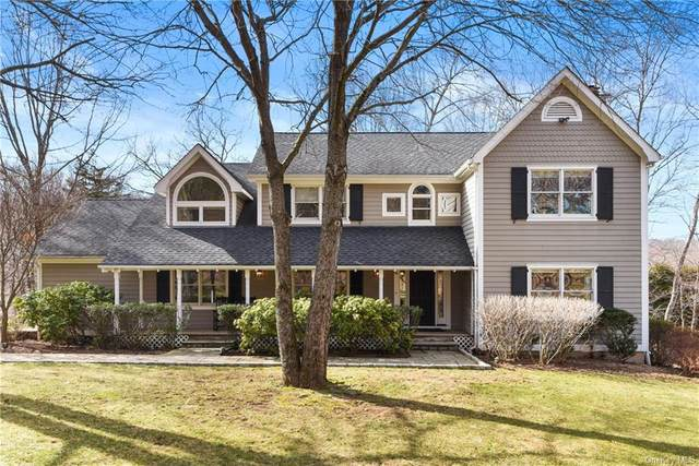 86 Random Farms Circle, Chappaqua, NY 10514 (MLS #H6096481) :: Signature Premier Properties