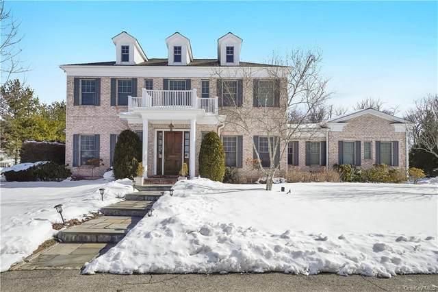 35 Cherry Lawn Boulevard, New Rochelle, NY 10804 (MLS #H6096507) :: William Raveis Baer & McIntosh