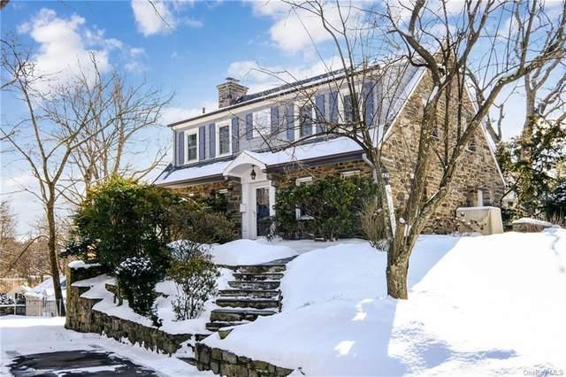 18 Wellyn Road, Bronxville, NY 10708 (MLS #H6096528) :: Mark Boyland Real Estate Team