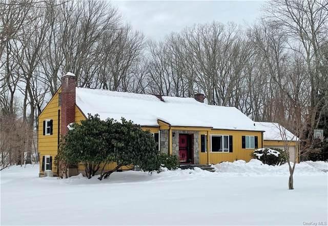35 Maryland Avenue, Armonk, NY 10504 (MLS #H6096537) :: Mark Boyland Real Estate Team
