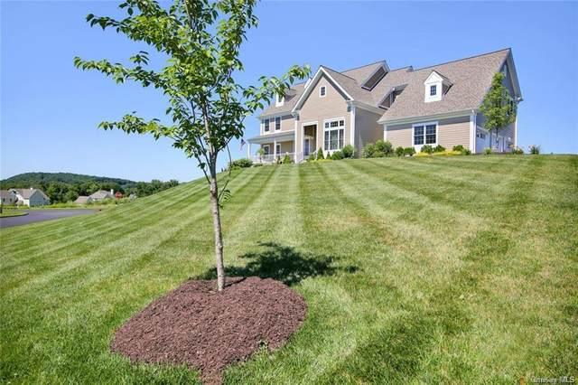 6 Knoll Ridge Court, Brewster, NY 10509 (MLS #H6096578) :: McAteer & Will Estates | Keller Williams Real Estate