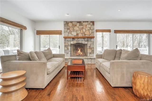 41 Stone Brook Lane, Call Listing Agent, CT 06807 (MLS #H6096587) :: Goldstar Premier Properties