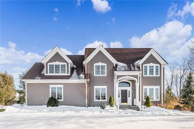 101 Dorchester Drive, Yorktown Heights, NY 10598 (MLS #H6096621) :: Signature Premier Properties