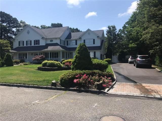 6 Ridgefield Drive, Shoreham, NY 11786 (MLS #H6096625) :: Signature Premier Properties
