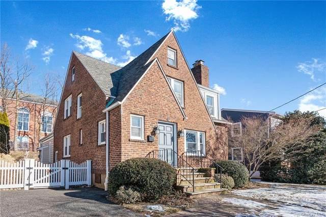 11 Haven Court, Nyack, NY 10960 (MLS #H6096638) :: Mark Boyland Real Estate Team