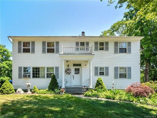 14 Pouting Rock Road, Mahopac, NY 10541 (MLS #H6096639) :: Signature Premier Properties