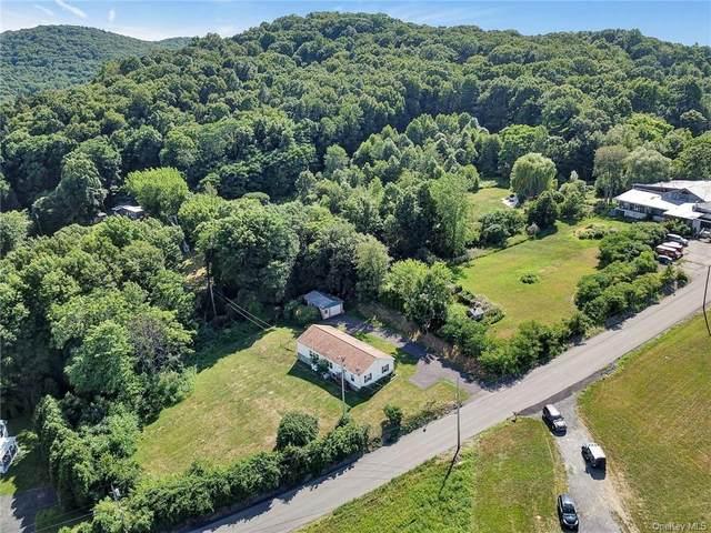 71 Conklin Hill Road, Milton, NY 12547 (MLS #H6096640) :: McAteer & Will Estates | Keller Williams Real Estate