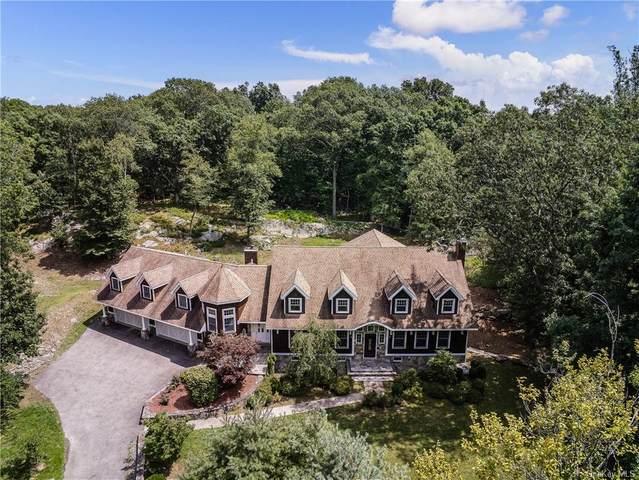14 Half Mile Road, Armonk, NY 10504 (MLS #H6096653) :: Mark Boyland Real Estate Team