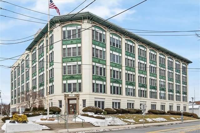 1 Landmark Square #221, Port Chester, NY 10573 (MLS #H6096670) :: The McGovern Caplicki Team