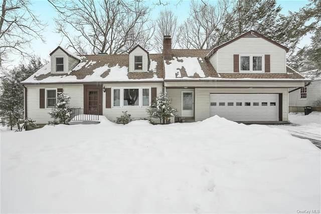 7 Byram Ridge Road S, Armonk, NY 10504 (MLS #H6096672) :: Mark Boyland Real Estate Team