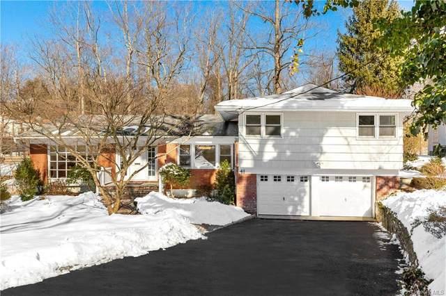 41 Black Birch Lane, Scarsdale, NY 10583 (MLS #H6096680) :: William Raveis Baer & McIntosh