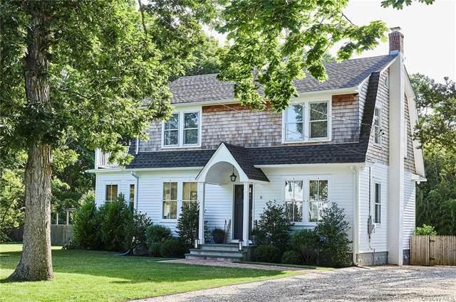 8 Woodland Park Road, Bellport Village, NY 11713 (MLS #H6096723) :: William Raveis Baer & McIntosh