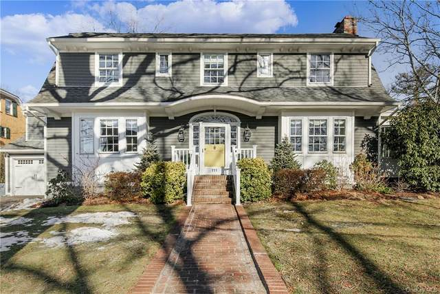 111 Beach Avenue, Larchmont, NY 10538 (MLS #H6096861) :: McAteer & Will Estates | Keller Williams Real Estate