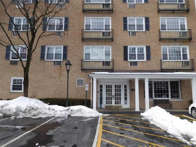 2 Consulate Drive 2-H, Tuckahoe, NY 10707 (MLS #H6096893) :: McAteer & Will Estates   Keller Williams Real Estate