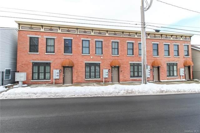 65-71 E Main Street, Beacon, NY 12508 (MLS #H6096902) :: The McGovern Caplicki Team