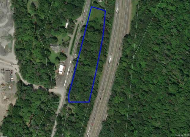 Route 32, Lot #2, Highland Mills, NY 11797 (MLS #H6096907) :: William Raveis Baer & McIntosh