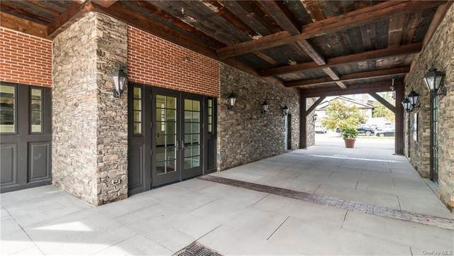 127 W Main Street #209, Tarrytown, NY 10591 (MLS #H6097012) :: The McGovern Caplicki Team