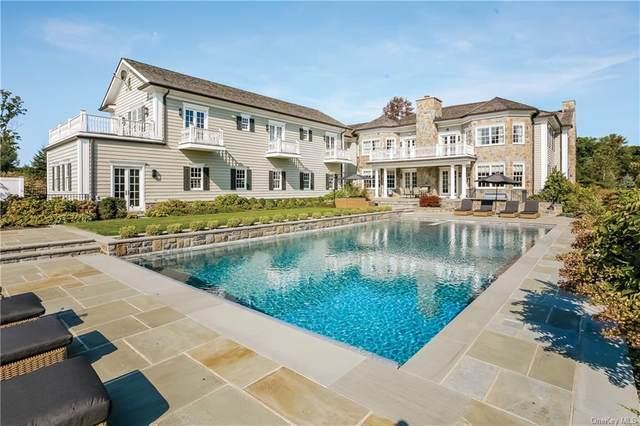 1 Sarosca Farm Lane, Purchase, NY 10577 (MLS #H6097021) :: Frank Schiavone with William Raveis Real Estate