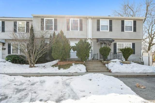 40 Lincoln Avenue, New Rochelle, NY 10801 (MLS #H6097025) :: Frank Schiavone with William Raveis Real Estate