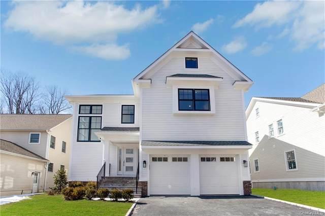 15 Railside Avenue, White Plains, NY 10605 (MLS #H6097044) :: McAteer & Will Estates | Keller Williams Real Estate