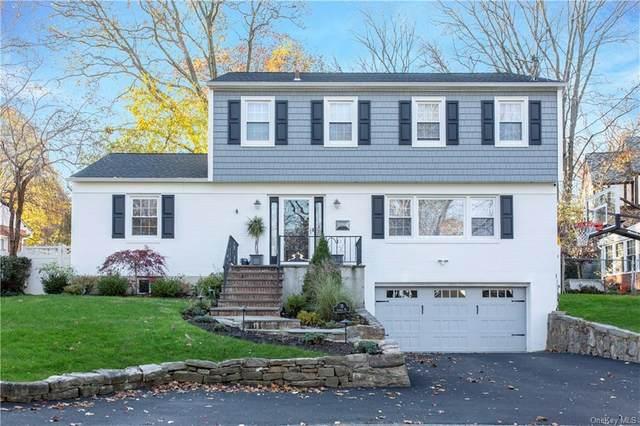 35 Lasalle Drive, Yonkers, NY 10710 (MLS #H6097061) :: Mark Boyland Real Estate Team