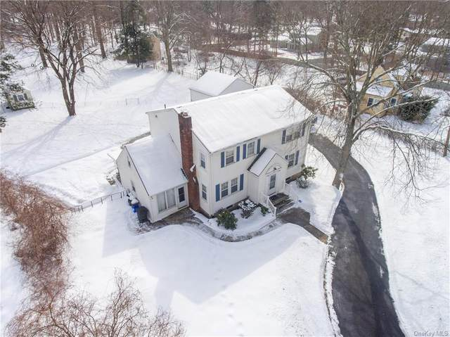 553 Haverstraw Road, Montebello, NY 10901 (MLS #H6097095) :: Mark Boyland Real Estate Team