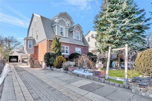 566 Webster Avenue, New Rochelle, NY 10801 (MLS #H6097098) :: Frank Schiavone with William Raveis Real Estate