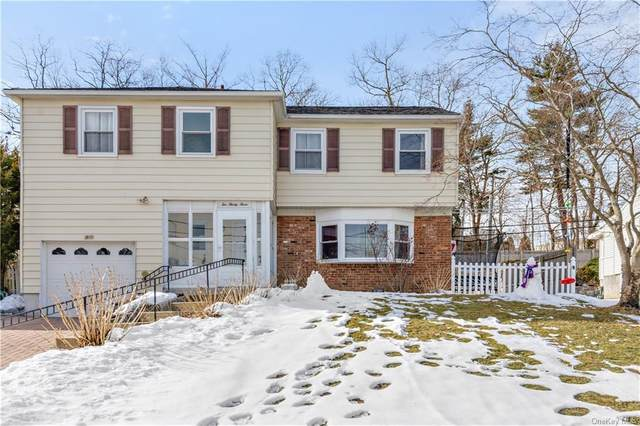 233 Albemarle Road, White Plains, NY 10605 (MLS #H6097099) :: The McGovern Caplicki Team
