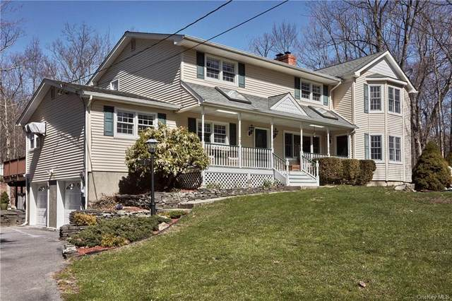 3 Twin Brooks Drive, Chester, NY 10918 (MLS #H6097109) :: Corcoran Baer & McIntosh