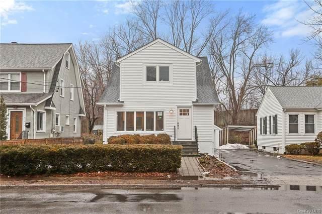 618 First Street, Mamaroneck, NY 10543 (MLS #H6097118) :: William Raveis Baer & McIntosh