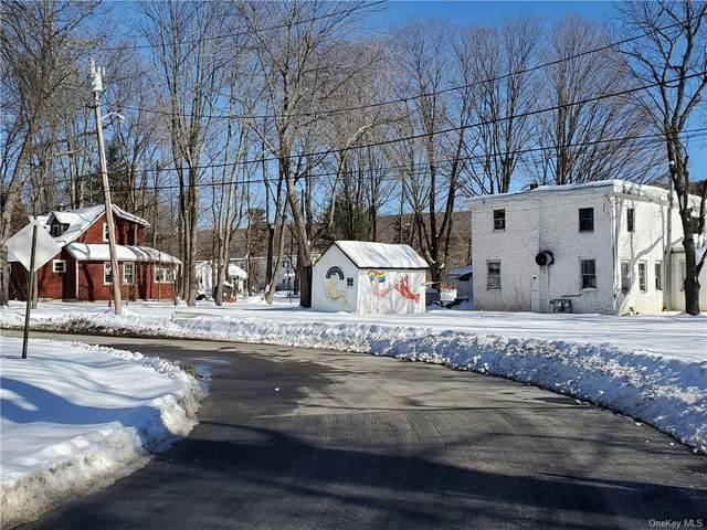 4 & 6 Court Avenue, Greenwood Lake, NY 10925 (MLS #H6097126) :: William Raveis Baer & McIntosh
