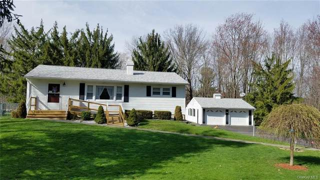 21 Old Timers Road, Middletown, NY 10940 (MLS #H6097161) :: William Raveis Baer & McIntosh