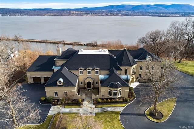 656 River Road, Newburgh, NY 12550 (MLS #H6097222) :: Mark Boyland Real Estate Team