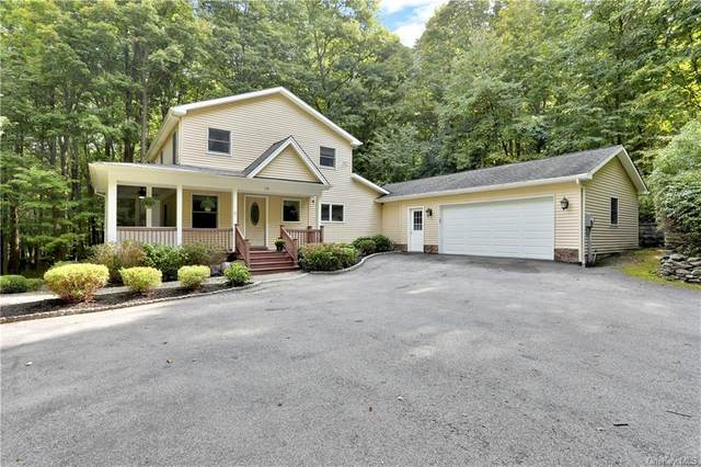 39 Fawn Hill Road, Cornwall, NY 12518 (MLS #H6097256) :: William Raveis Baer & McIntosh