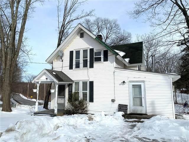 77 Grand Street, Highland, NY 12528 (MLS #H6097261) :: William Raveis Baer & McIntosh