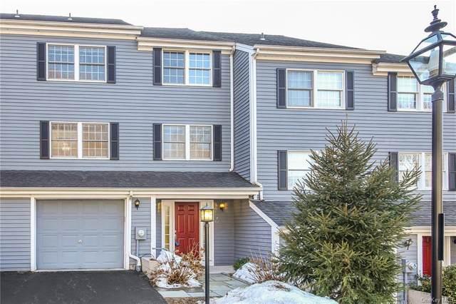 149 King Street #7, Chappaqua, NY 10514 (MLS #H6097265) :: Mark Boyland Real Estate Team
