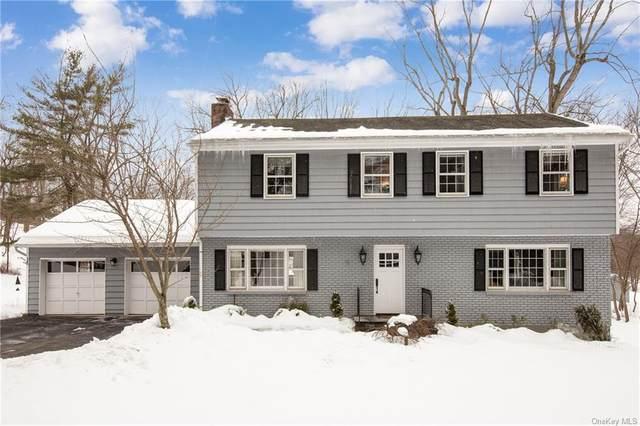 3 John Cava Lane, Cortlandt Manor, NY 10567 (MLS #H6097275) :: McAteer & Will Estates | Keller Williams Real Estate