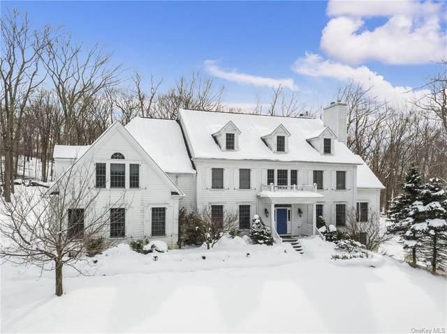 3 Stone Hedge Circle, Bedford, NY 10506 (MLS #H6097289) :: Mark Boyland Real Estate Team