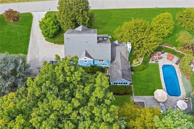 1 Rosalind Drive, Cortlandt Manor, NY 10567 (MLS #H6097296) :: McAteer & Will Estates | Keller Williams Real Estate
