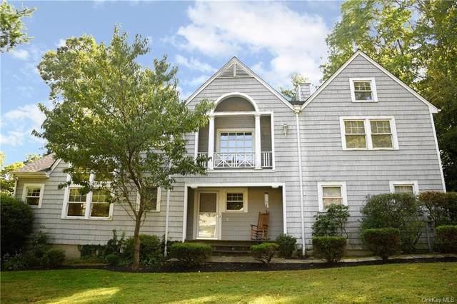 18 Park Street, Pleasantville, NY 10570 (MLS #H6097299) :: William Raveis Baer & McIntosh