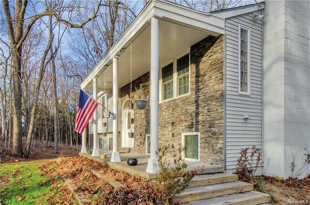 37 Woodland Drive, Poughquag, NY 12570 (MLS #H6097322) :: William Raveis Baer & McIntosh
